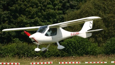 A picture of GCCNG - Flight Design CT2K - [8004] - © Martyn Gill