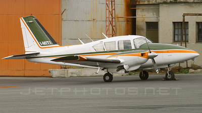 A picture of IMITI - Piper PA23250 Aztec - [277304943] - © fede