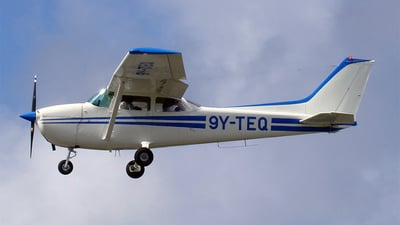 9Y-TEQ - Cessna 172 Skyhawk - Private