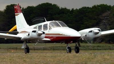 VH-BTW - Piper PA-34-200 Seneca - Private
