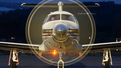 HB-FPC - Pilatus PC-12/45 - Moliair