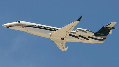 N702CM - Embraer ERJ-135BJ Legacy - Private