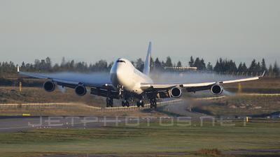 TF-AMO - Boeing 747-48EF(SCD) - Air Atlanta Icelandic