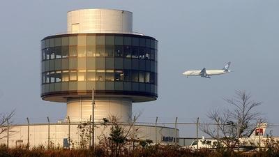 RJAA - Airport - Museum
