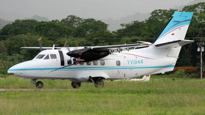 YV1844 - Let L-410UVP Turbolet - Private