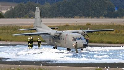 T.12B-29 - CASA C-212-100 Aviocar - Spain - Air Force