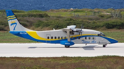 P4-TIA - Short 360-100 - Tiara Air