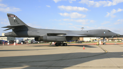 86-0115 - Rockwell B-1B Lancer - United States - US Air Force (USAF)