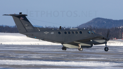 N46L - Beechcraft A200 Super King Air - Dynamic Avlease