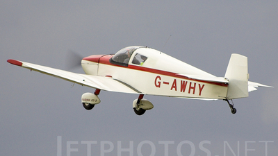 G-AWHY - Falconair F11 - Private