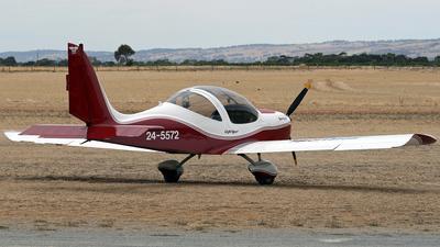 24-5572 - Aerotechnik Sportstar - Adelaide Biplanes