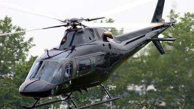 N119BM - Agusta A119 Koala - Private