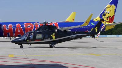 D-HARI - Agusta A109E Power Elite - Private