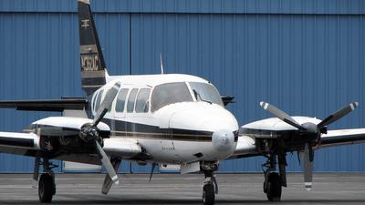 N352AC - Piper PA-31-350 Navajo Chieftain - Private