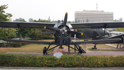 3131 - Antonov An-2 - North Korea - Air Force