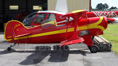N9WP - Pitts S-1S Special - Private