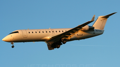 A picture of N27314 -  - [] - © Gabriel Widyna