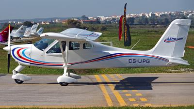 CS-UPG - Tecnam P92 Echo Super - AeroVIP