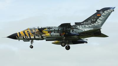 46-33 - Panavia Tornado ECR - Germany - Air Force