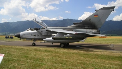 46-36 - Panavia Tornado ECR - Germany - Air Force