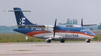 PH-XLM - ATR 42-320 - BonairExel