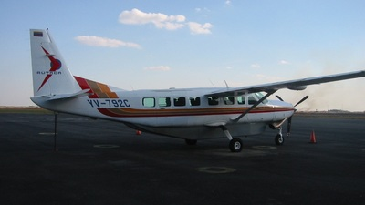 YV-792C - Cessna 208 Caravan - Rutaca Airlines