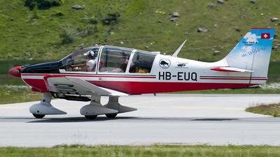A picture of HBEUQ - Robin DR400/180R - [786] - © Varani Ennio