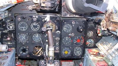22 - Mikoyan-Gurevich MiG-17PF Fresco D - Bulgaria - Air Force