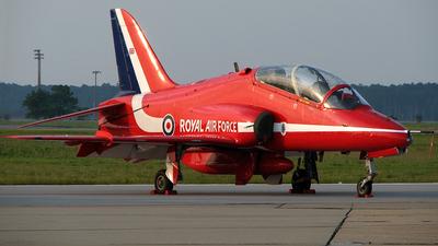 XX294 - British Aerospace Hawk T.1 - United Kingdom - Royal Air Force (RAF)