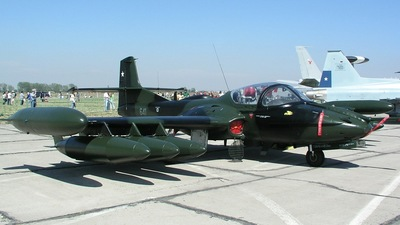 641 - Cessna A-37B Dragonfly - Chile - Air Force