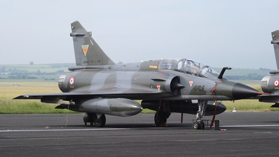 373 - Dassault Mirage 2000N - France - Air Force