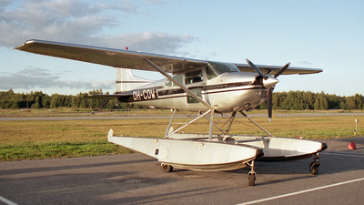 OH-COW - Cessna A185F Skywagon - Private