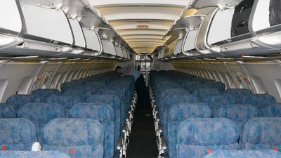 N831AW - Airbus A319-132 - US Airways