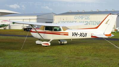 A picture of VHXUI - Cessna 172P Skyhawk - [17274711] - © DaveWilson