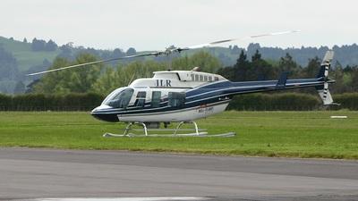 A picture of ZKILR - Bell 206L3 Long Ranger - [51229] - © Noel Jones