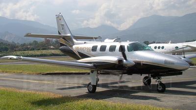 HK-4472-G - Cessna T303 Crusader - Private