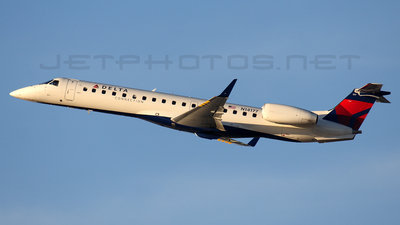 N14177 - Embraer ERJ-145XR - Delta Connection (ExpressJet Airlines)