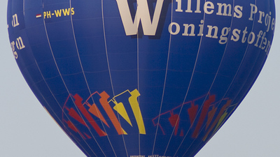PH-WWS - Schroeder Fire Balloons G40/24 - Private