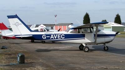 A picture of GAVEC - Cessna F172H Skyhawk - [F17200405] - © Robert Beaver