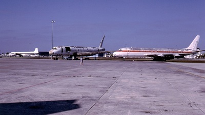 - Douglas DC-8-61 - Unknown