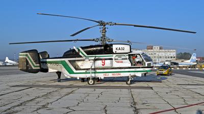 ER-KGE - Kamov Ka-32 - Pecotox Air