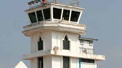 VLLB - Airport - Control Tower