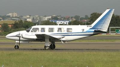 VH-RDA - Piper PA-31-350 Chieftain - Private