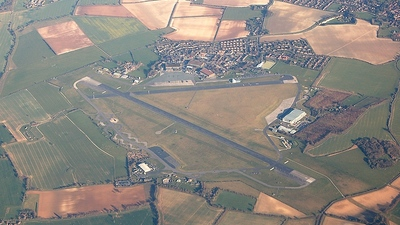 EGVO - Airport - Airport Overview