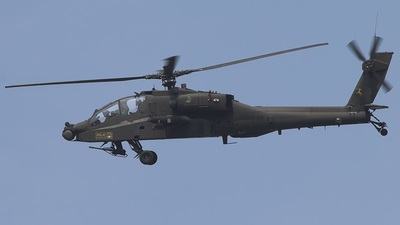 Q-30 - Boeing AH-64D Apache - Netherlands - Royal Air Force