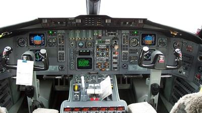 N850FB - Bombardier CL-600-2B16 Challenger 601-3R - FleetBoston