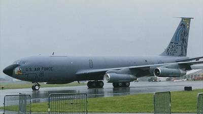 63-8059 - Boeing KC-135D Stratotanker - United States - US Air Force (USAF)