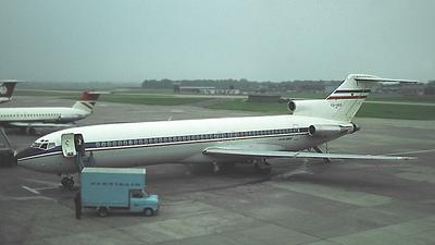 YU-AKD - Boeing 727-2L8(Adv) - Yugoslavia - Government