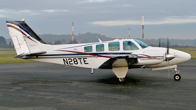 A picture of N28TE -  - [RSUKM01838] - © Robert Beaver