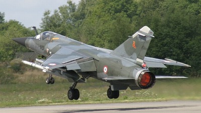33-ND - Dassault Mirage F1 - France - Air Force